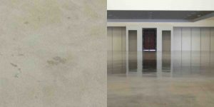 Levigatura cemento