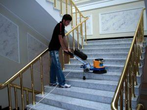 Noleggio levigatrici & lucidatrici per pavimenti